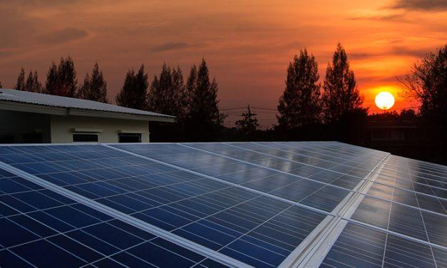 Devis installation chauffage solaire