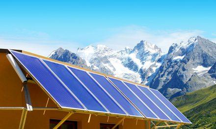 Devis installation panneaux solaires photovoltaïques