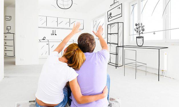 Faire une demande de prêt immobilier