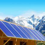 faire une demande de devis panneaux solaires