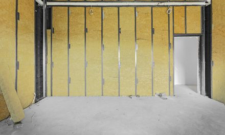 Devis isolation murs