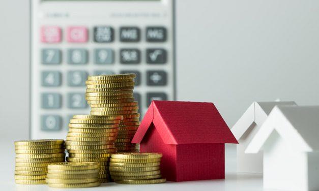 Calculer le taux d'un crédit immobilier
