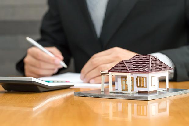 faire une demande de pret immobilier